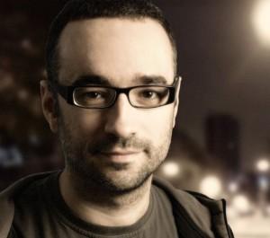 Xavier Sarrià