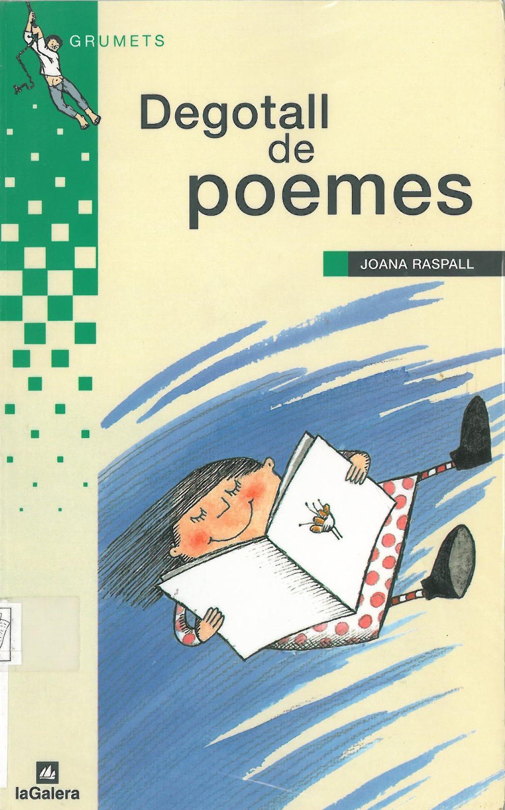 La poesia de Joana Raspall